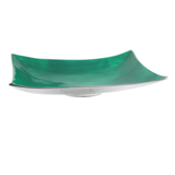 Emerald Rectangular Platter 35cm