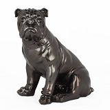 British Bulldog - Metallic Grey